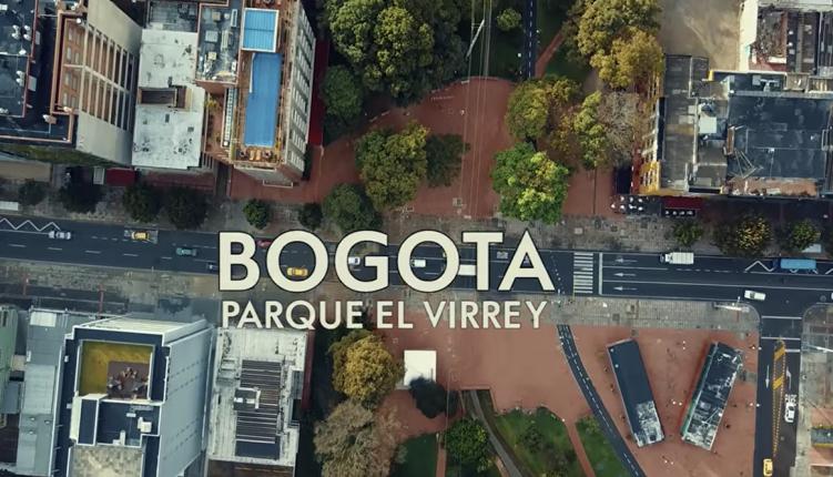 Parque El Virrey – The Healthiest Park in Bogota - Lifeafar.com