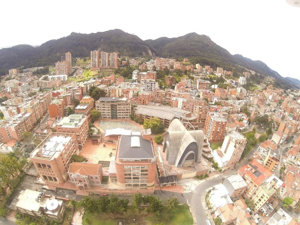 Chapinero, Bogota