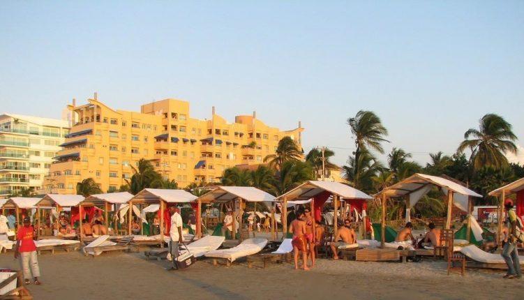 Beach_in_Cartagena