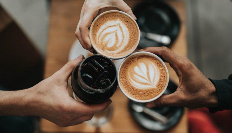 Cafes in Laureles