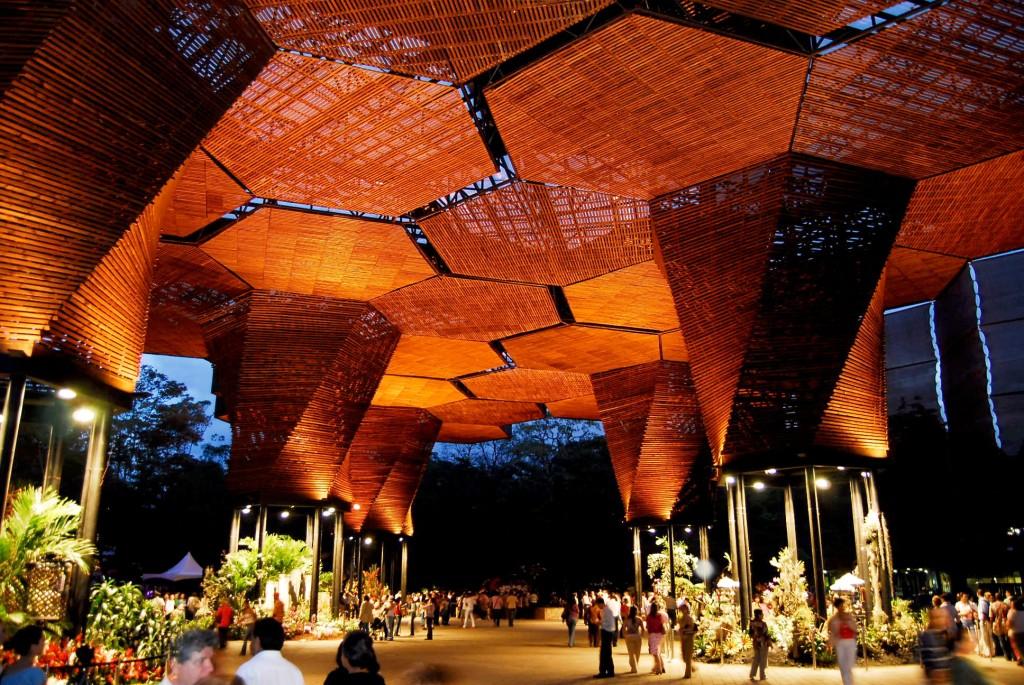 Medellin Lifestyle Best Parks Jardin Bontanico