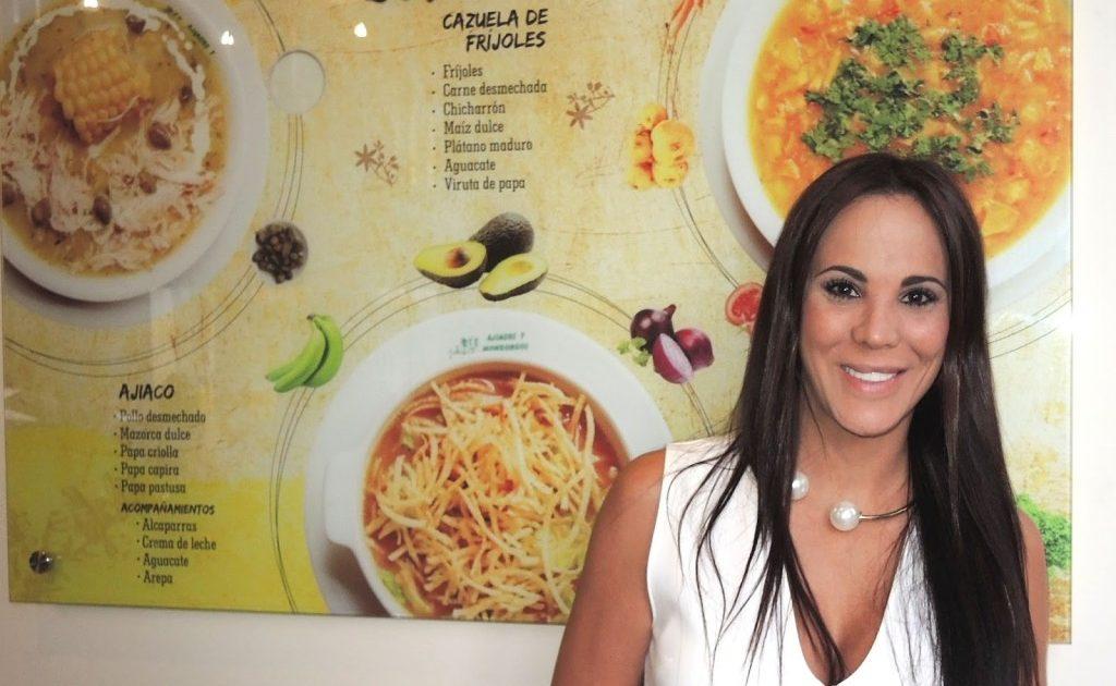 Medellin Lifestyle Best Restaurants Ajiacos y Mondongos