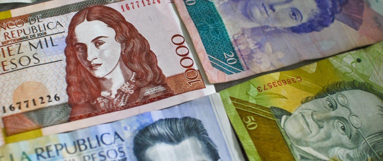 Medellin Lifestyle Colombian Pesos