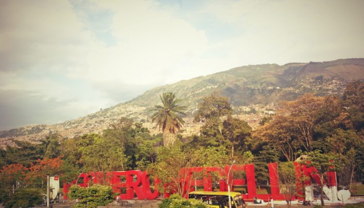 Medellin Lifestyle Read This if You've Never Vacationed Abroad (It May Just Save Your Life)
