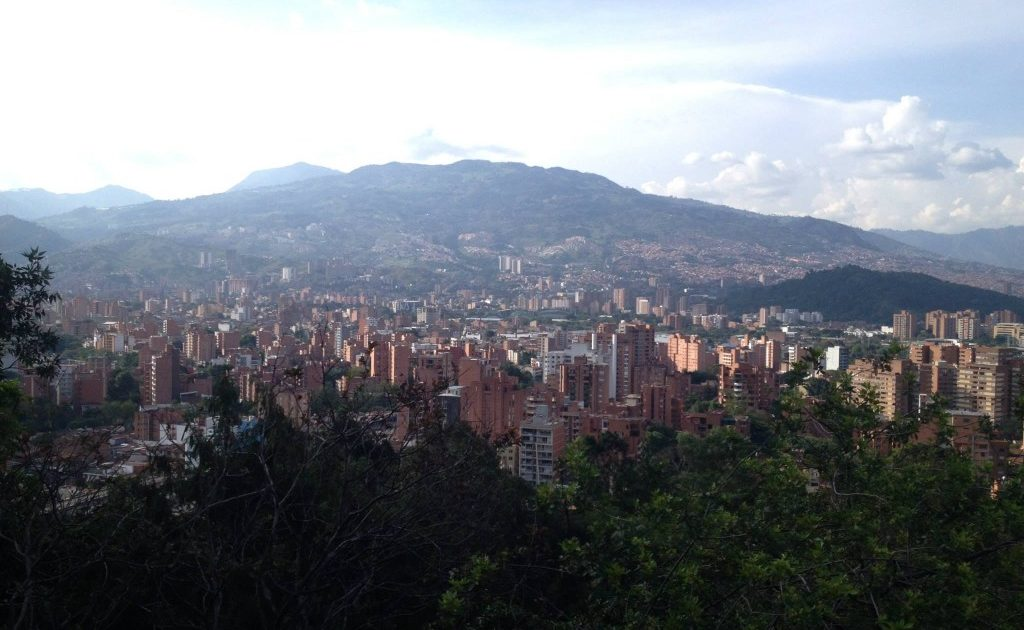 Perfect Medellin Weather and Lifestyle