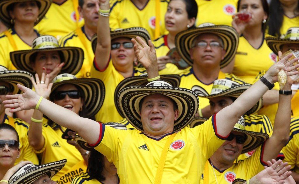 Medellin LIfestyle Happy People