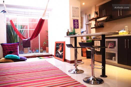 The Hard Truth about Renting an Apartment in Bogotá