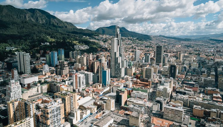 Bogotá's trendiest neighborhood