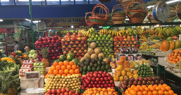colombian-fruits
