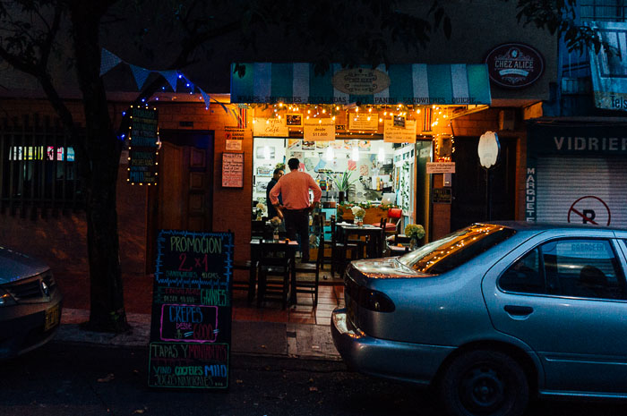 Envigado's La Magnolia Neighborhood - Colombia